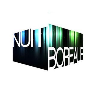 Nuit Boréale 2016 logo